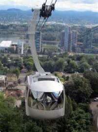 Portland Aerial Tram (Portland, Oregon)