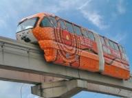 Scomi Rail: SUTRA (Kuala Lumpur, Malaysia